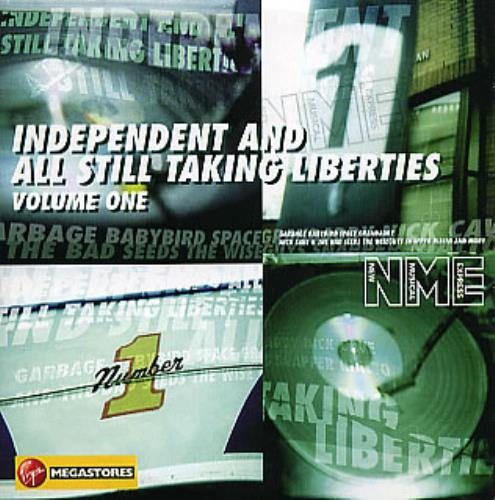 Garbage Dumb CD album (CDLP) UK GBGCDDU270040