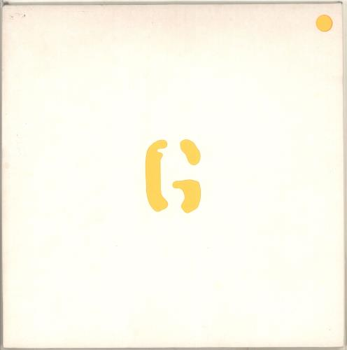 "Garbage Milk (Goldie Remixes) + Orange Inner 12"" vinyl single (12 inch record / Maxi-single) UK GBG12MI82207"