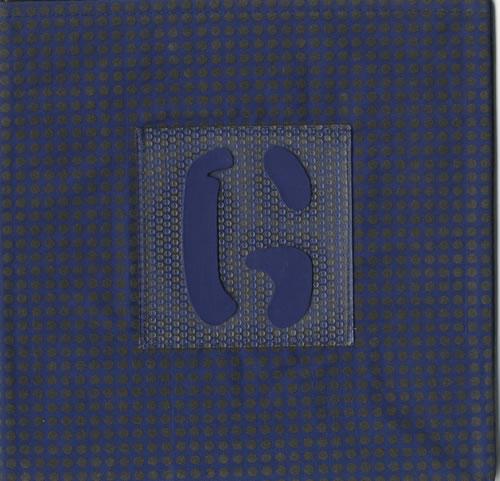 "Garbage Stupid Girl - Blue 7"" vinyl single (7 inch record) UK GBG07ST62130"