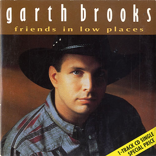 Garth Brooks Tour Memorabilia