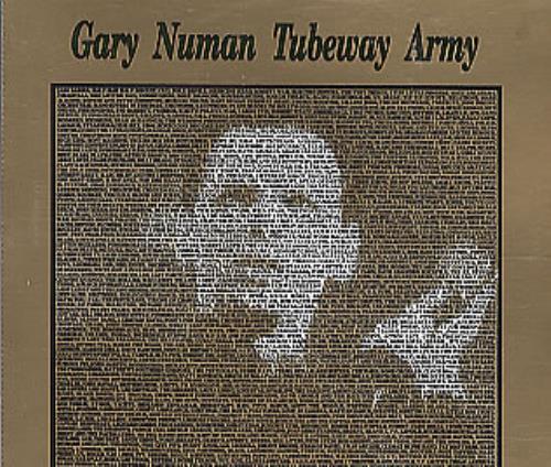 Gary Numan The Peel Sessions CD album (CDLP) UK NUMCDTH32199