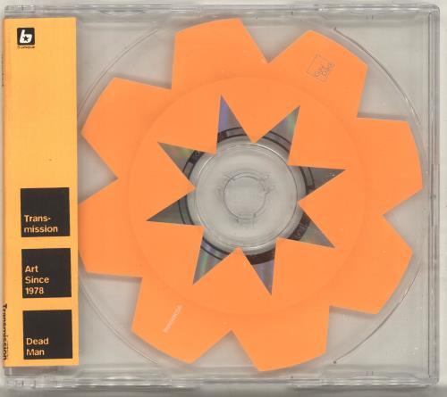 "Gay Dad Transmission CD single (CD5 / 5"") UK GYDC5TR697556"