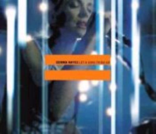 Gemma Hayes Let A Good Thing Go 2-CD single set (Double CD single) UK GHY2SLE219753