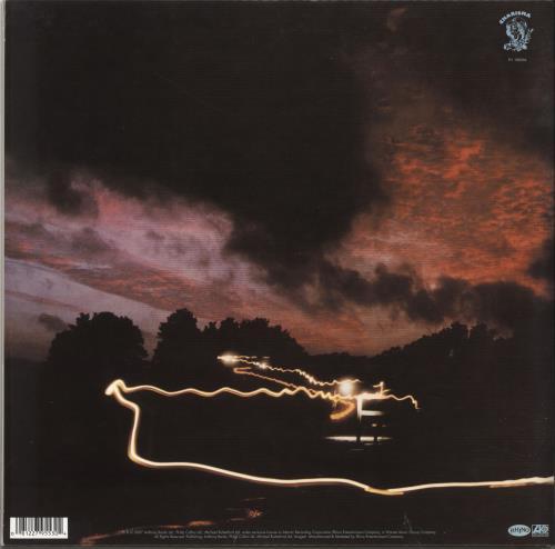 Genesis ...And Then There Were Three - 180gm vinyl LP album (LP record) US GENLPAN706114