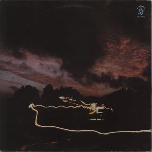 Genesis And Then There Were Three - 1st vinyl LP album (LP record) UK GENLPAN186440