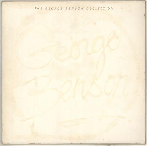 George Benson The George Benson Collection Uk 2 Lp Vinyl