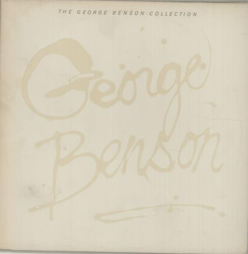 George Benson The George Benson Collection 2-LP vinyl record set (Double Album) Spanish GBE2LTH676517