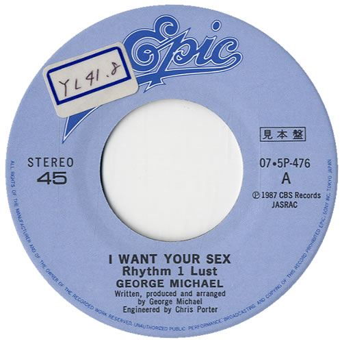 Michael i want your sex