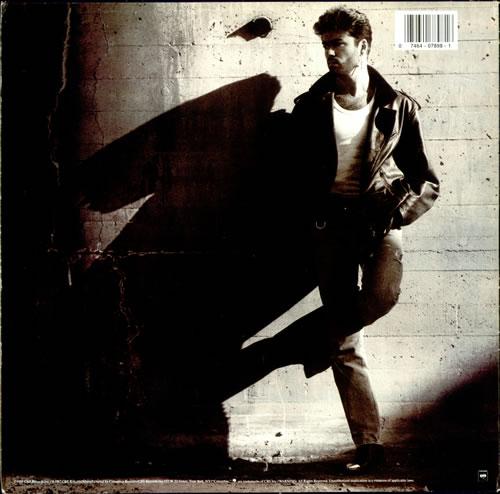 George Michael Kissing A Fool Us 12 Quot Vinyl Single 12 Inch