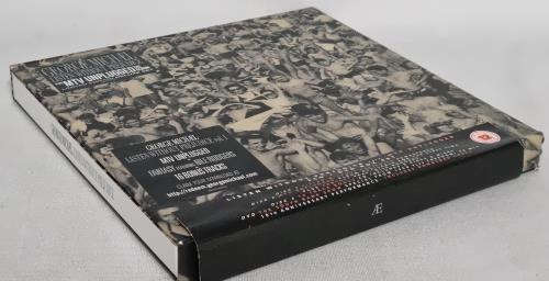 George Michael Listen Without Prejudice + MTV Unplugged CD Album Box Set UK GEODXLI722621