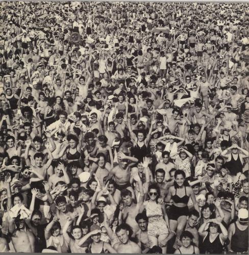 George Michael Listen Without Prejudice - EX vinyl LP album (LP record) UK GEOLPLI735026