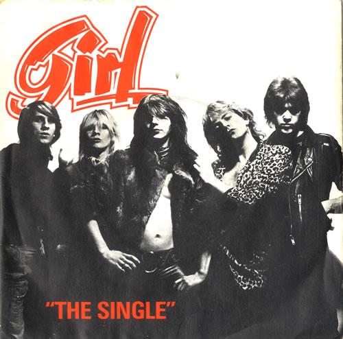 "Girl Do You Love Me 7"" vinyl single (7 inch record) UK GIR07DO212583"