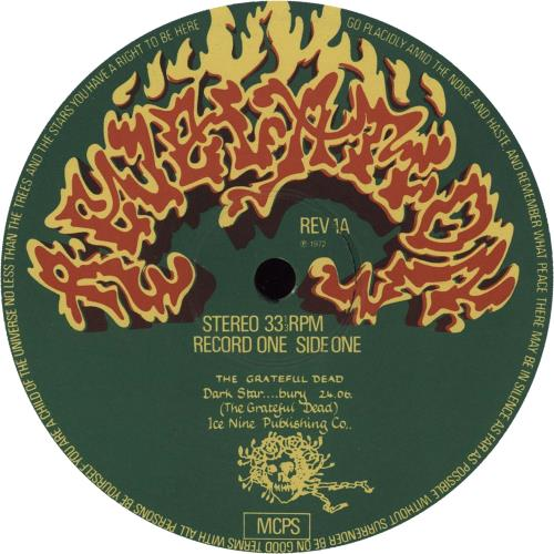 Glastonbury Glastonbury Fayre The Electric Score Complete Uk 3 Lp Vinyl Record Set Triple Album 43881