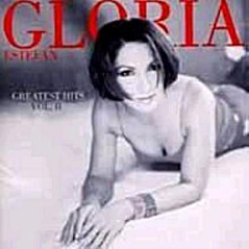 Gloria Estefan Greatest Hits Vol. 2 CD album (CDLP) Japanese ESTCDGR272778