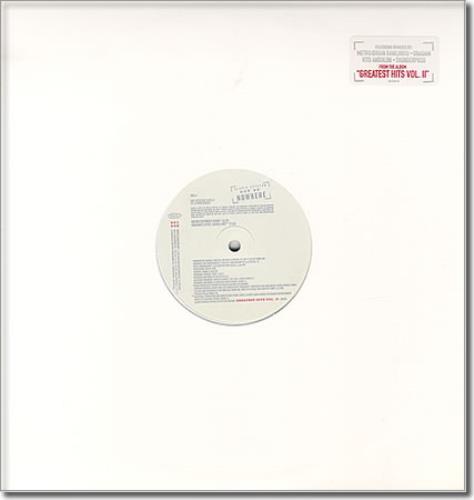 "Gloria Estefan Out Of Nowhere 12"" vinyl single (12 inch record / Maxi-single) US EST12OU187094"