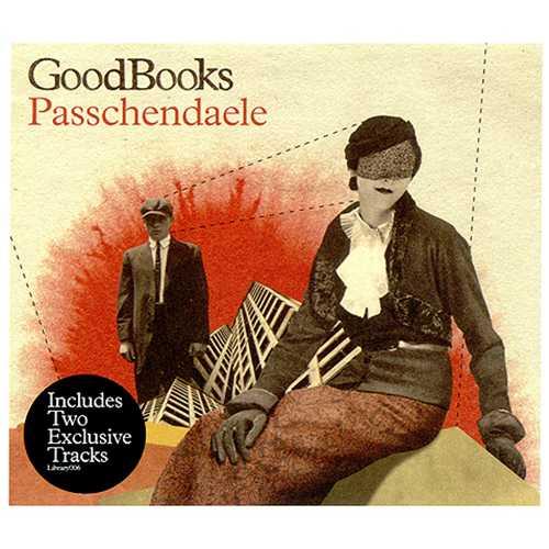 "GoodBooks Passchendaele CD single (CD5 / 5"") UK GCRC5PA407446"