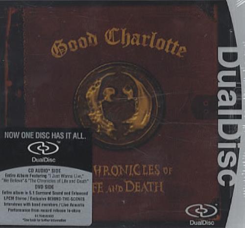 Good charlotte singles