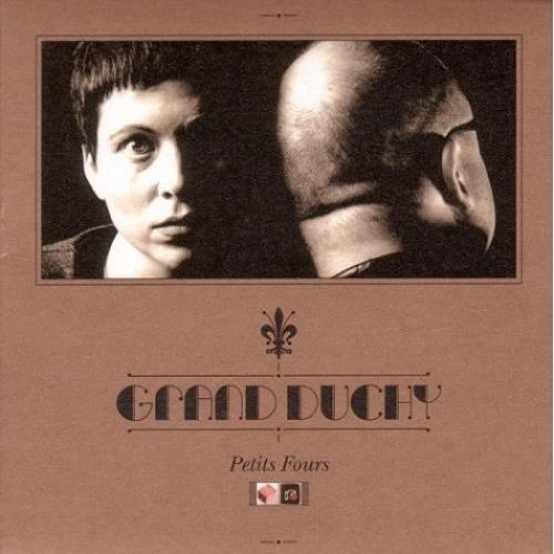 Grand Duchy Petits Four CD album (CDLP) UK GHECDPE460043
