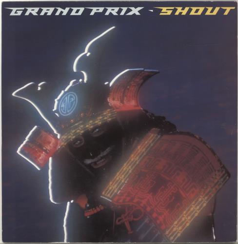 Grand Prix Shout UK 12