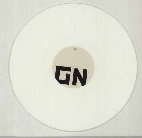 Grant Nicholas Yorktown Heights - White Vinyl - Autographed 2-LP vinyl record set (Double Album) UK G8A2LYO688061