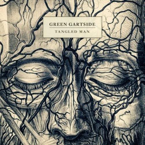 "Green Gartside Tangled Man 7"" vinyl single (7 inch record) UK 1UK07TA747282"