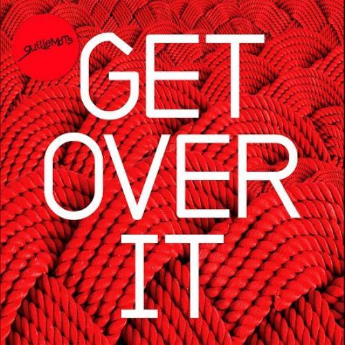 "Guillemots Get Over It CD single (CD5 / 5"") UK GBQC5GE429958"