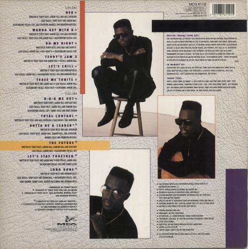 Guy The Future vinyl LP album (LP record) UK G-YLPTH711899