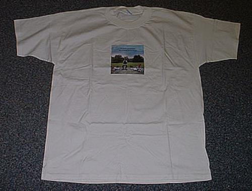George Harrison All Things Must Pass t-shirt UK GHATSAL243543