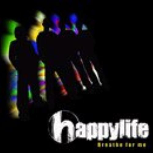 "Happylife Breathe For Me CD single (CD5 / 5"") UK HAEC5BR265641"