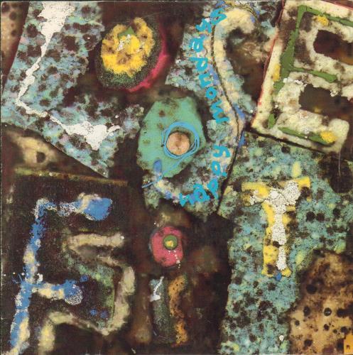 "Happy Mondays Loose Fit 7"" vinyl single (7 inch record) UK HAP07LO53175"