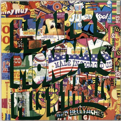 Happy Mondays Pills 'N' Thrills And Bellyaches - 1st - Ex vinyl LP album (LP record) UK HAPLPPI766414