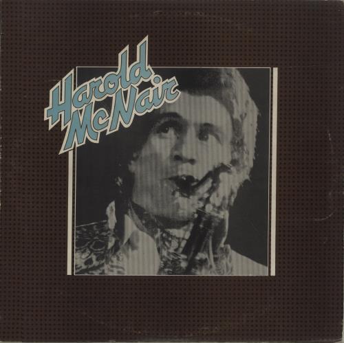 Harold McNair Harold McNair - 2 x 1-Sided Test Pressing 2-LP vinyl record set (Double Album) UK HCN2LHA682530