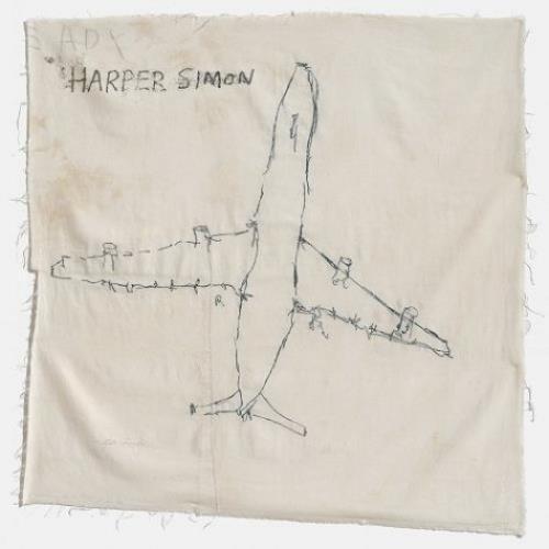 Harper Simon Harper Simon CD album (CDLP) UK HG9CDHA502283