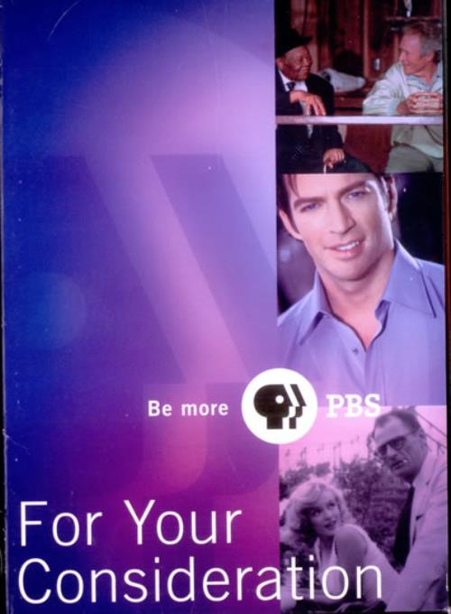 Harry Connick, Jr. For Your Emmy Consideration DVD US HCJDDFO504514