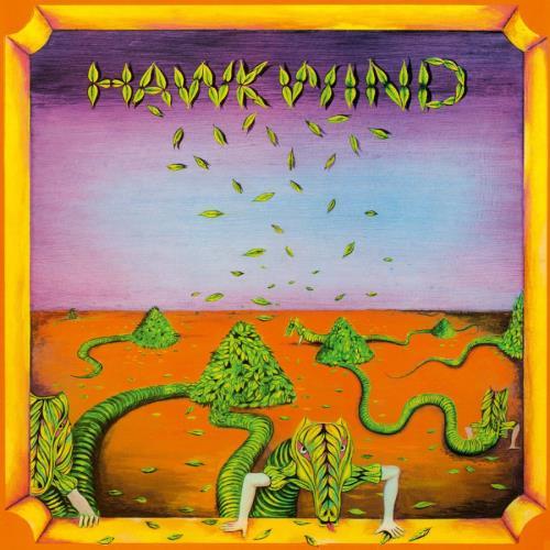 Hawkwind Hawkwind - 180 Gram - Sealed vinyl LP album (LP record) UK HWKLPHA767823