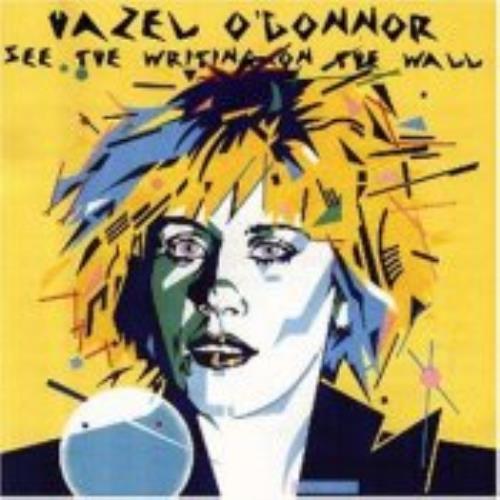 Hazel O'Connor See The Writing On The Wall CD album (CDLP) German OCNCDSE24177