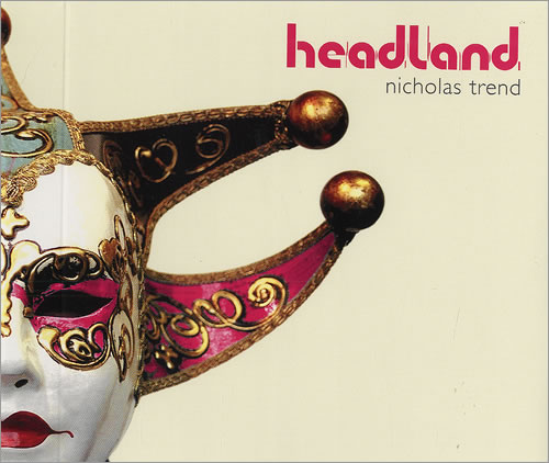 "Headland Nicholas Trend CD single (CD5 / 5"") UK HFBC5NI478849"