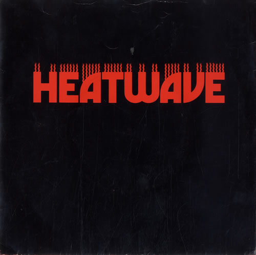 "Heatwave Always And Forever - Picture sleeve 7"" vinyl single (7 inch record) UK HAQ07AL578364"