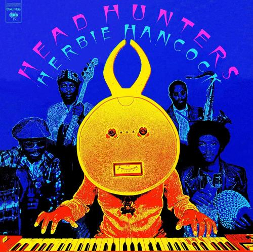 Herbie Hancock Head Hunters - Remastered - Sealed vinyl LP album (LP record) UK HHALPHE499134