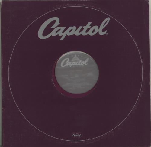 "High Fashion Feelin' Lucky Lately 12"" vinyl single (12 inch record / Maxi-single) US HQJ12FE686251"