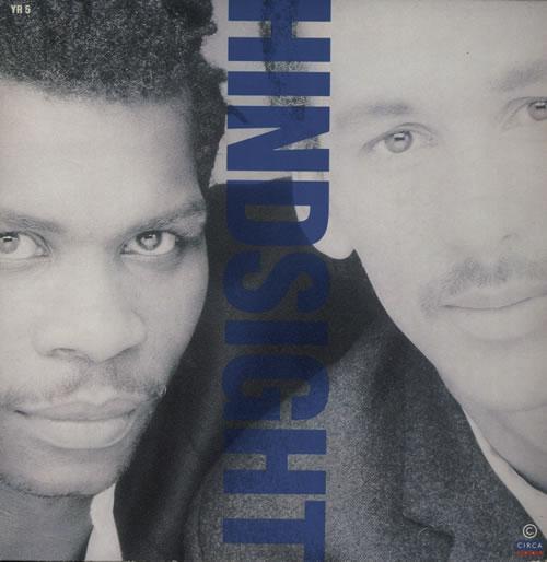 "Hindsight Lowdown 7"" vinyl single (7 inch record) UK HW107LO570168"
