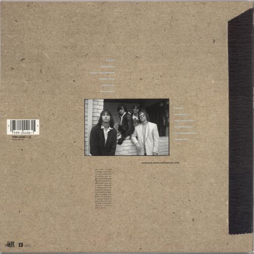 Hindu Love Gods Hindu Love Gods vinyl LP album (LP record) German HLGLPHI725145