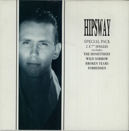 "Hipsway The Honeythief - Special Pack 7"" vinyl single (7 inch record) UK HIP07TH183249"