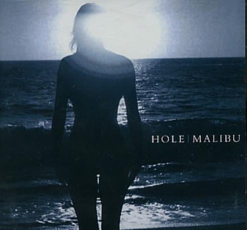 "Hole Malibu CD single (CD5 / 5"") US HLEC5MA242059"
