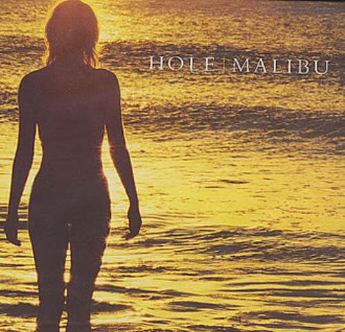 "Hole Malibu CD single (CD5 / 5"") UK HLEC5MA279180"