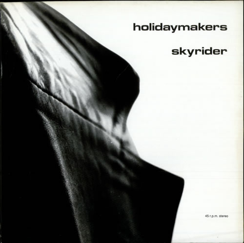 "Holidaymakers Skyrider 12"" vinyl single (12 inch record / Maxi-single) UK HP312SK503434"