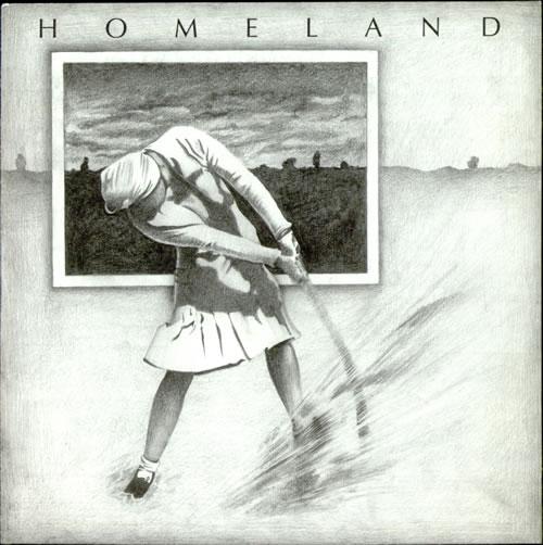 "Homeland Snapshots Of England 7"" vinyl single (7 inch record) UK HPQ07SN510159"