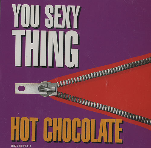 You sexy thing movie
