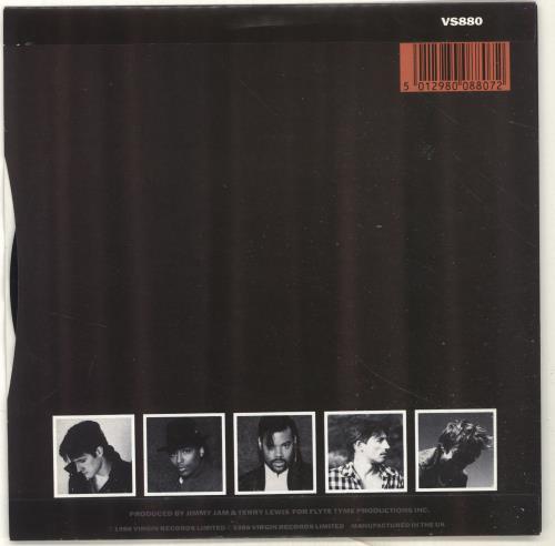 "Human League Human - 2nd 7"" vinyl single (7 inch record) UK HUM07HU652479"