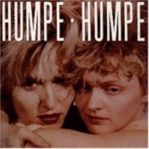 Humpe & Humpe Humpe & Humpe CD album (CDLP) German HMPCDHU54449